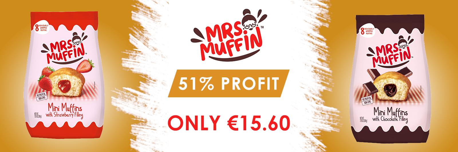 Mrs Muffin